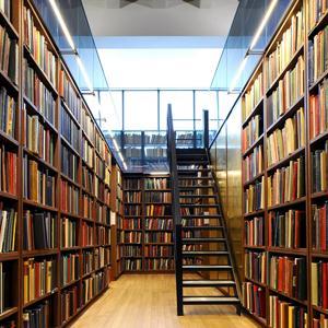 Библиотеки Наровчата