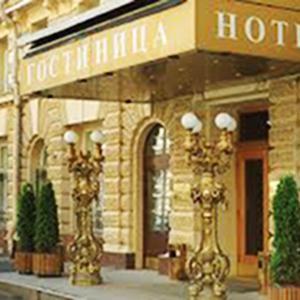 Гостиницы Наровчата