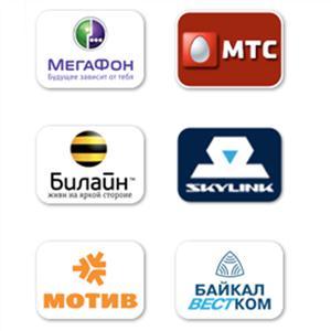Операторы сотовой связи Наровчата