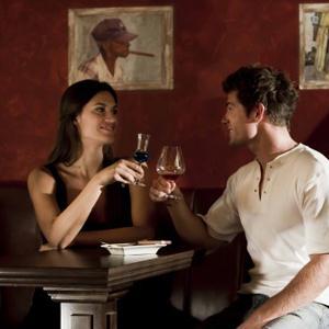 Рестораны, кафе, бары Наровчата