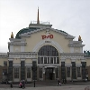Железнодорожные вокзалы в Наровчате
