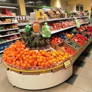 Супермаркеты Наровчата